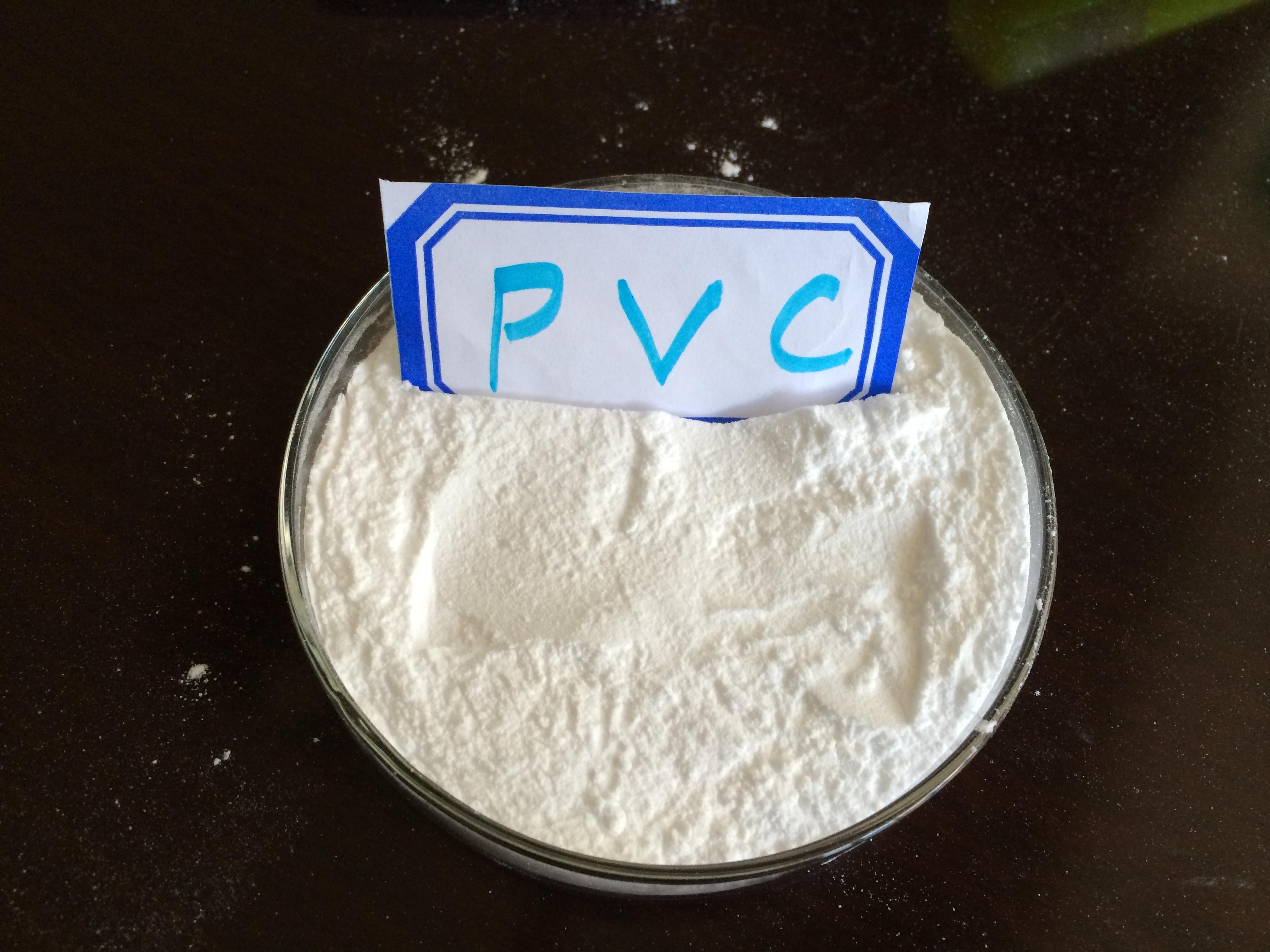 PVC Resin SG5 K67